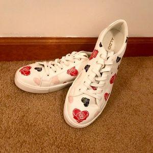 Aldo Heart/Rose Shoes